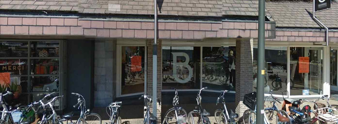 Buining Fashion in Apeldoorn