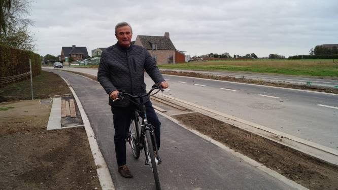 Vleermuizen houden afwerking van fietspad tussen Beernem en Wingene tegen