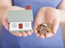 Les prix des maisons continuent quand même d'augmenter. Qu'est-ce que cela signifie pour les taux hypothécaires?
