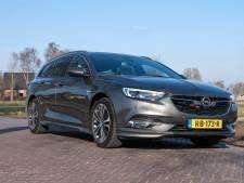 Test Opel Insignia Sports Tourer: Reus maakt indruk