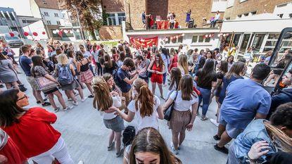 Festival opent nieuwe zorgkrachtschool