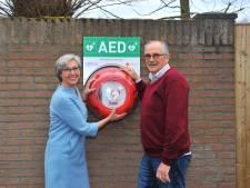 Best gaat voor veel meer AED's