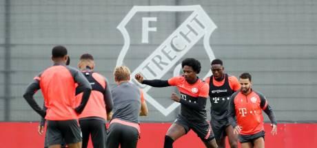 Docuserie over FC Utrecht op Videoland te zien