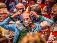Ook gedeputeerde kop van jut bij vliegroute-discussie in Apeldoorn