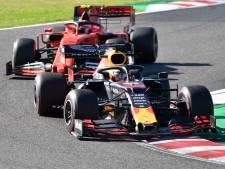 Formule 1 ook komende jaren op Suzuka: 'Doel om de sport te laten groeien in Azië'