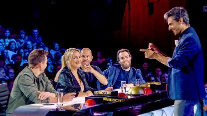 Goochelaar Steven waagt opnieuw zijn kans in Belgium's Got Talent, na derde plaats in 2015