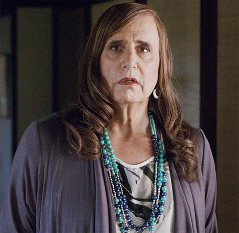 'Transparent' is een Amazonserie over een vader die transgender is en besluit dat naar zijn kinderen en in het openbaar te uiten.