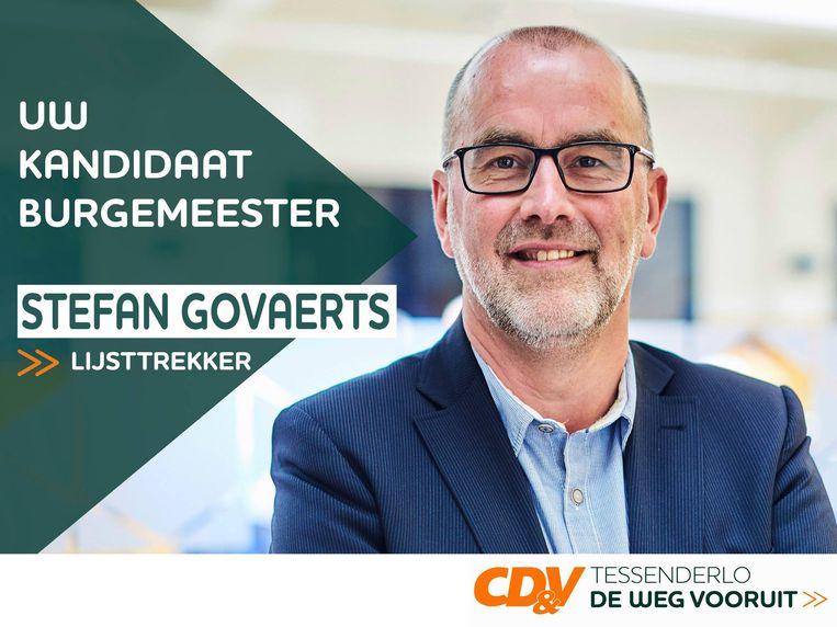 Stefan Govaerts