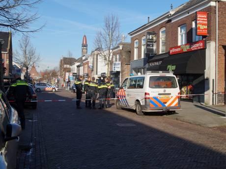 Politie na kritiek op agenten in opleiding bij arrestatie verwarde man Waalwijk: 'Het is allemaal zo makkelijk gezegd'