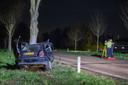 In maart van dit jaar kwam een 19-jarige jongen om het leven bij een eenzijdig ongeval op de Oudelandsedijk in Sommelsdijk. Hij was het enige dodelijke slachtoffer in het verkeer op Goeree-Overeflakkee dit jaar.