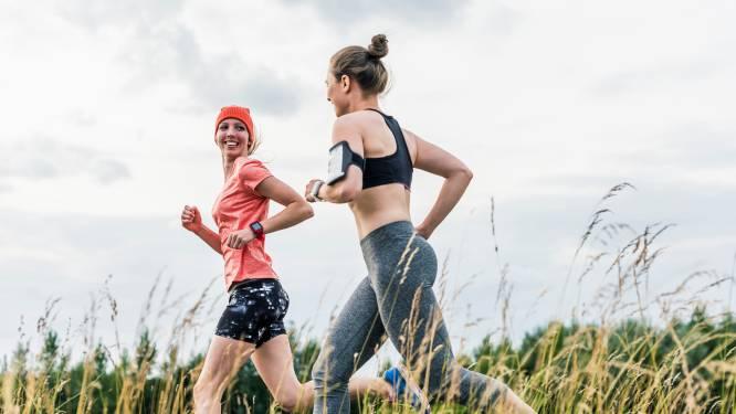 Joggingclub Brakel organiseert Start2Run