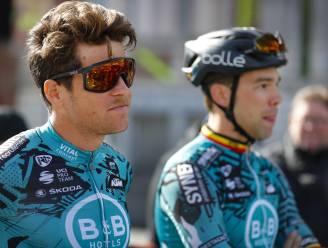 """Bert De Backer zwaait zondag af in favoriete koers: """"Extra goeie uitslag in Parijs-Roubaix verandert carrière niet"""""""