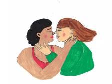 Marieke: 'Het voelde fout mijn man te bedonderen, als hij dit wist verbrak hij ons huwelijk'