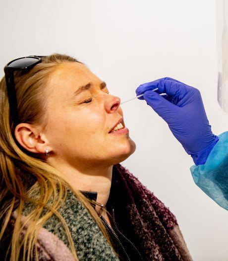 Twentse coronacijfers: 253 nieuwe besmettingen, geen nieuwe sterfgevallen