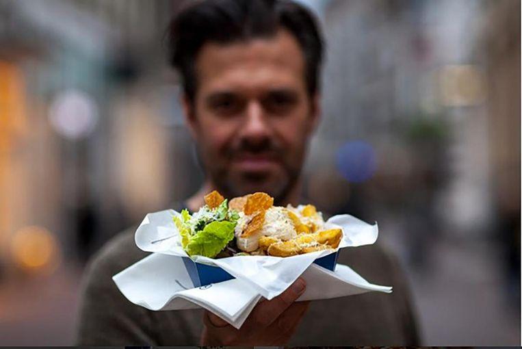 Sergio Herman opent binnenkort ook een Frites Atelier in Gent.
