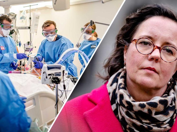 Verpleegkundige: 'Alle zorgmedewerkers verdienen bonus'