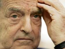 Miljardair Soros: 'Zwarte vrijdag als brexit doorgaat'