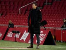 Een tweede plek met PSV moet dit seizoen de absolute ondergrens voor Roger Schmidt zijn