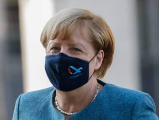 Waarom Duitsland de beste coronaleerling van de klas is: Doctor Merkel is de baas - en de Duitsers volgen haar