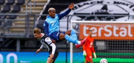 Samenvatting | Heracles Almelo - FC Utrecht