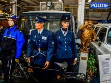 Doek valt definitief voor historisch politiemuseum