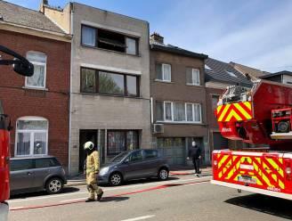 Keuken loopt schade op nadat bewoner op bovenste verdieping kookpot op vuur laat staan