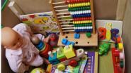 Huur een duurzame speelgoedkoffer