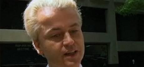 Wilders wil dat Nederland uit EU stapt