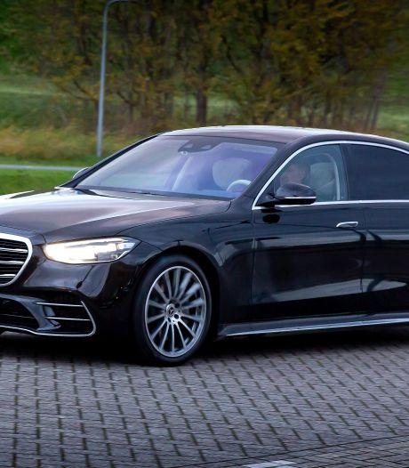 Test: Mercedes-Benz S-klasse verlegt de lat in de topklasse