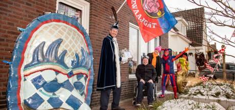 Carnaval 2021: Coronavalluuuuh in Stijlorenrijk en 't Zwaajgat