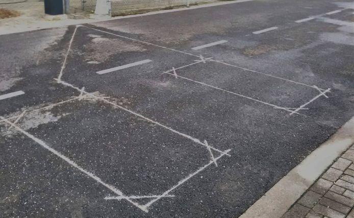 Detectiesysteem bij stoplicht.