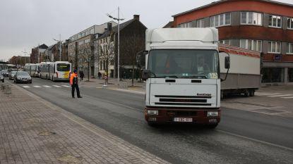 """Carnavalsfoor wordt vanaf dinsdag opgesteld: """"Vermijd het centrum met de wagen tijdens opstelling"""""""