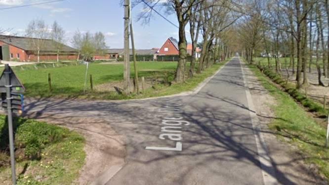 Kruispunt Lange Dreef en Meelhovenlaan wordt verhoogd
