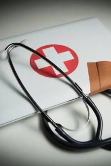 'Verbied commerciële handel in medische data'