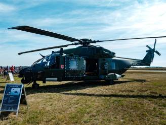 Veertiger met valse outfit doet zich op airshows voor als luchtmachtofficier