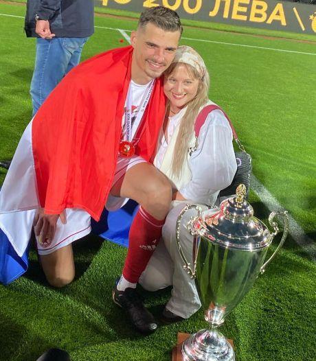 Voormalig PSV'er Menno Koch is nu bekerheld in Bulgarije: 'We willen naar de Conference League'