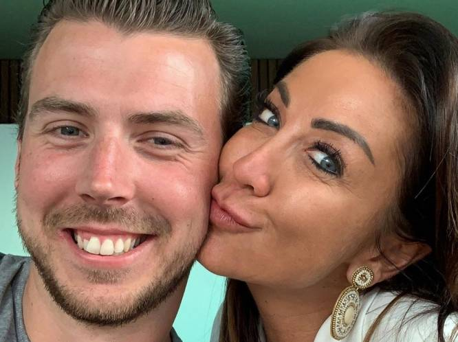 Champagneflessen op tafel en bar vol sterke drank: Romy en Niels van 'The Sky is the Limit' schuldig aan lockdownfeestje
