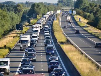 Vlaanderen onderzoekt aanleg spitsstroken E403 tussen Roeselare en Brugge