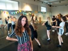 Dansschool Anouk en Popschool Harderwijk maken van het Middeleeuwse Oude Stadhuis een bruisend cultuurcentrum