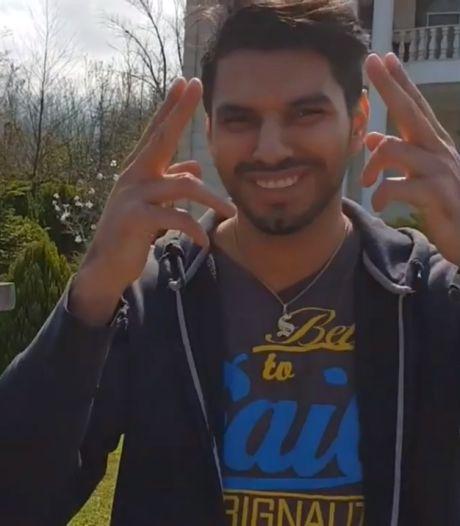 Ontsnapte crimineel plaatst schaamteloze video op Instagram: 'hij waant zich onaantastbaar'
