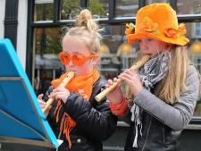 Wijhe: traditionele Koningsdag, met kermis op andere plek