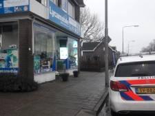 Man (23) opgepakt voor gewapende overval op telefoonwinkel in Nieuwleusen