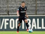 Mauro Júnior knokt voor een basisplek bij PSV: 'Hard werken is belangrijk, pas dan kun je iets verdienen'