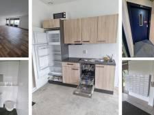 Eigenaren onbewoonbaar verklaard pand Nijmegen: 'Gebruik kant-en-klare appartementen voor opvang vluchtelingen'