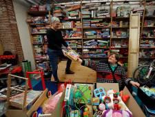Speelgoedbank en lokale politiek willen Gorcumse 'coronaminima' de helpende hand toesteken
