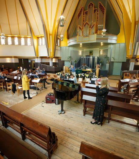 Ontmoetingskerk steunt petitie #500kinderen: kerkklok luidt precies 500 seconden