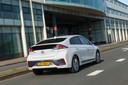 De Hyundai Ioniq Electric