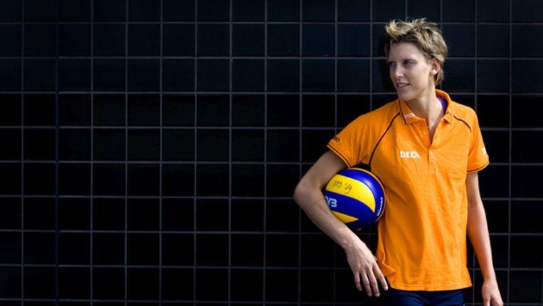 Ingrid Visser Beeld anp