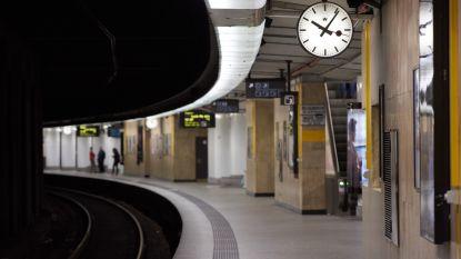 Treinverkeer verloopt opnieuw normaal na twee stakingsdagen
