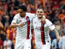 PSG ziet ook Icardi en Marquinhos terugkeren uit quarantaine